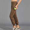 Jade Jogger Pant (golden brown)