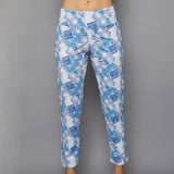 Scotia Crop Pant (print)
