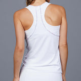 Stella Racerback Top (white)