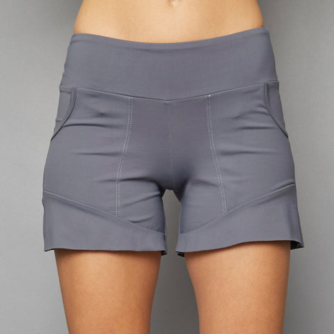 Riviera Solid Short