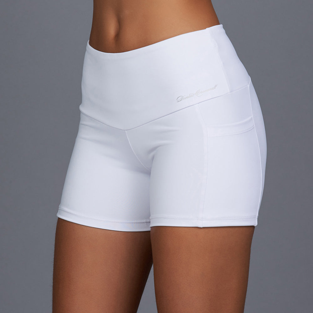 Basic Shorty (white)