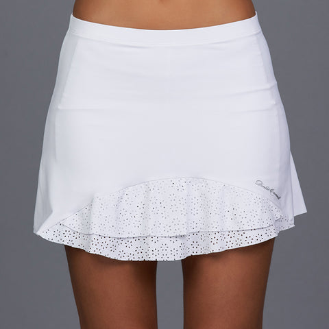 "The Whites Sai 13"" Skort"