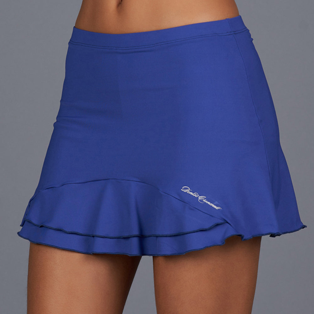 "Royal Sport Emilia 13"" Skort (blue)"