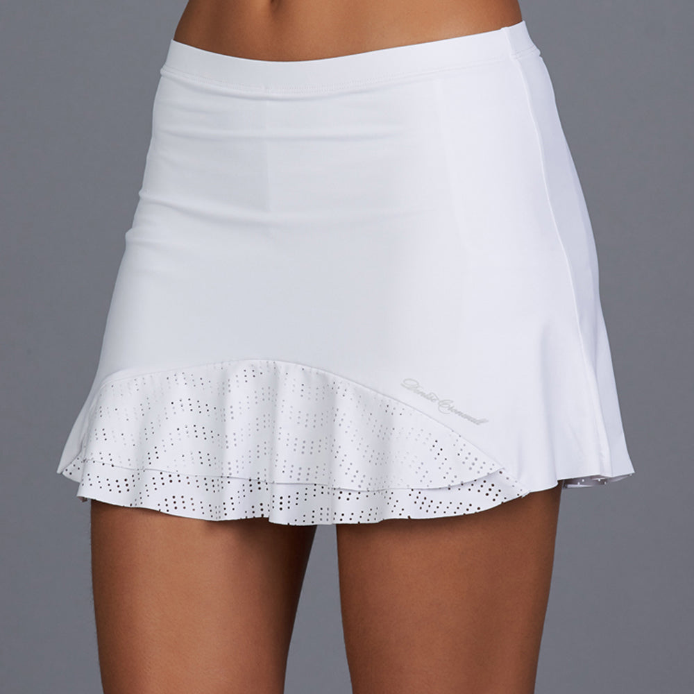 "Royal Sport Emilia 13"" Skort (white)"