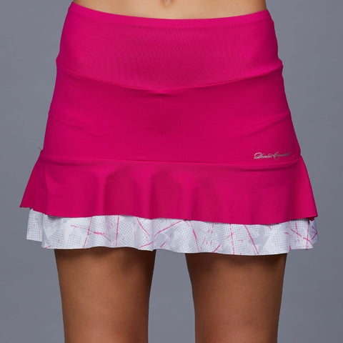 "Royal Sport Eliza 13"" Skort (blue)"