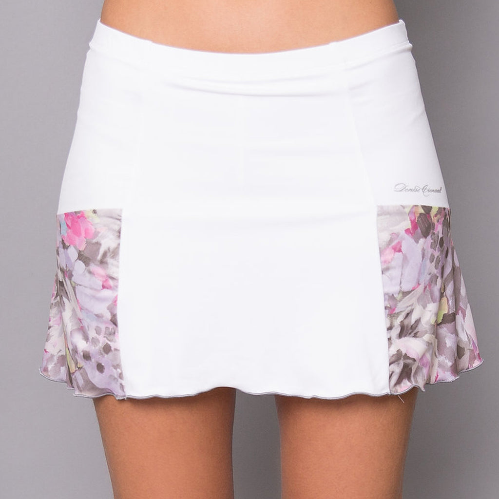 Wyn Pocket Skort (white)