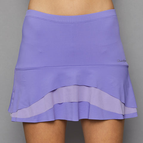 Sisily Breeze Skort (baby blue)