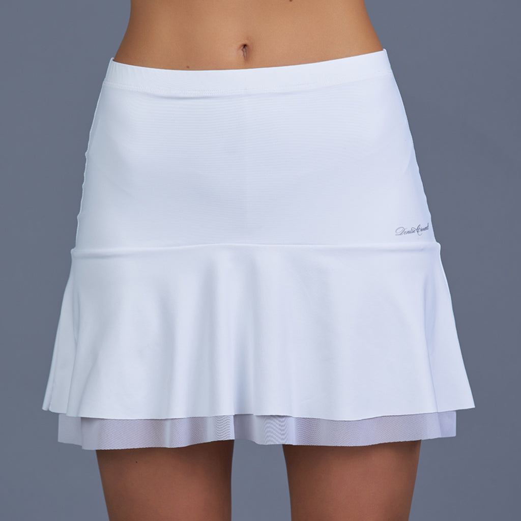 Club Whites Breeze Skort
