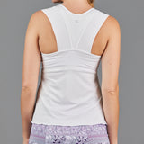 Djali Butterfly Top (white)