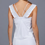 Chiquita Convertible Top (white)