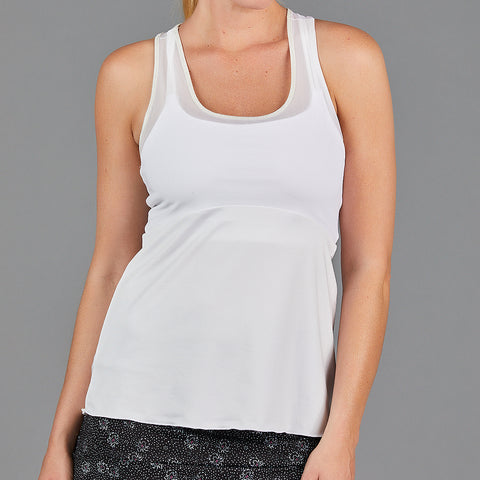 Jade Basic Top (white)