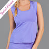 Juliette Butterfly Top (lavender)