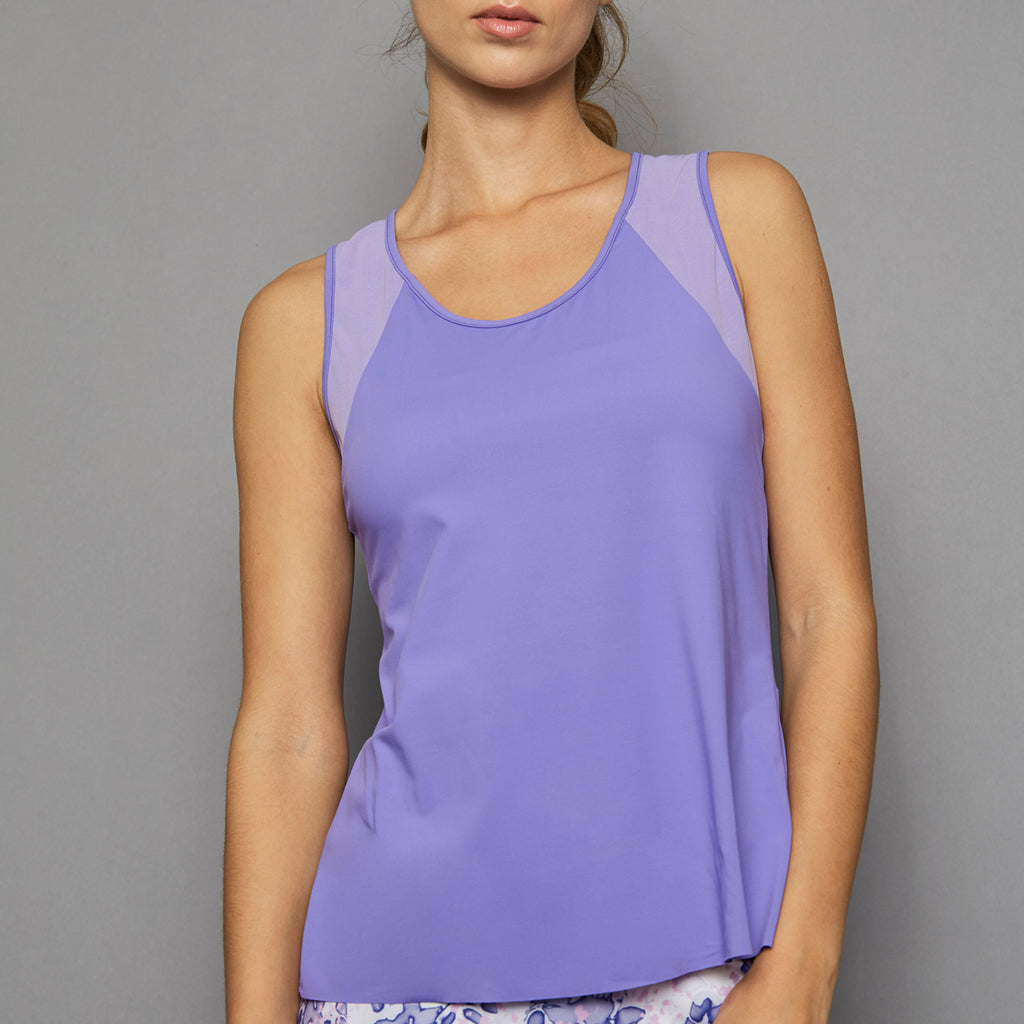 Serenity Tank Top (breeze)