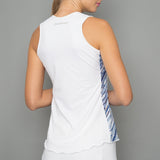 Nordica Tank Top (white)