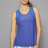 Scotia Tank Top (royal blue)