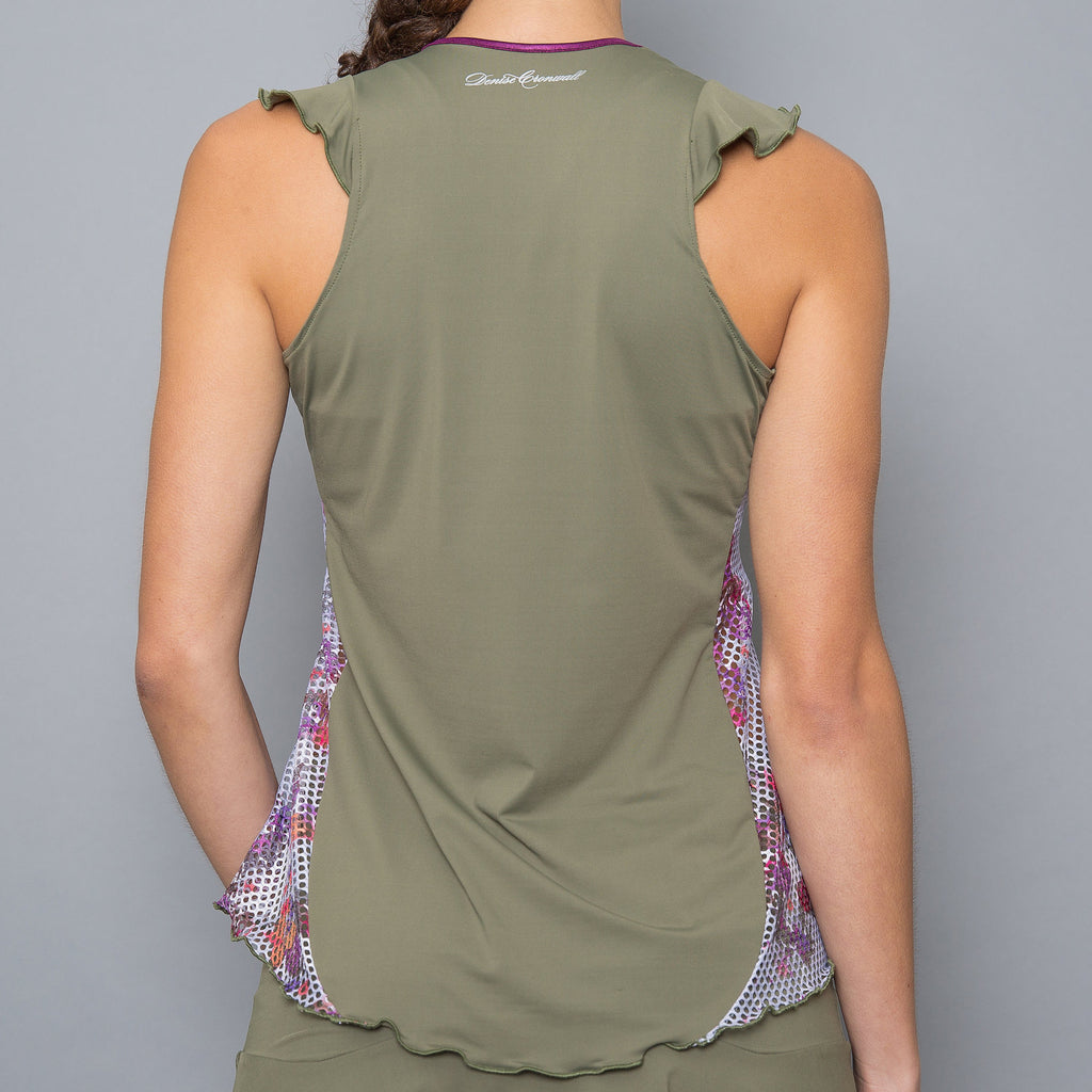 Army of Lovers Tank Top (green)
