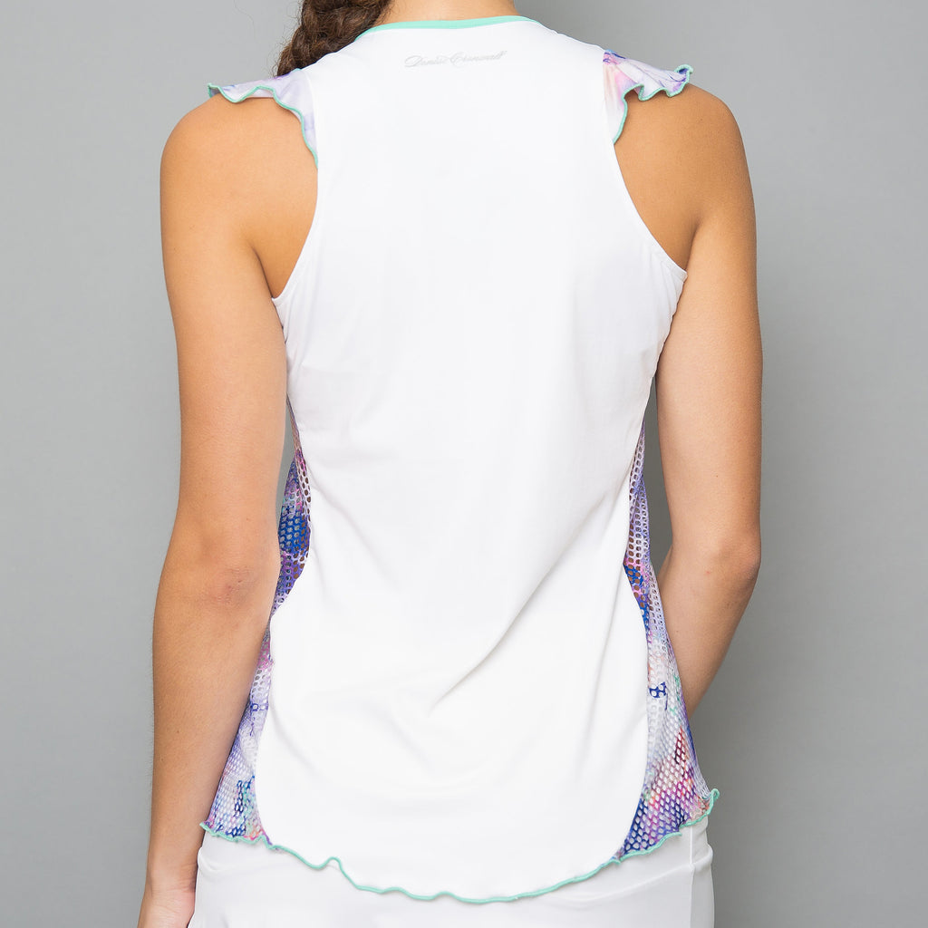 Mystical Tank Top (white)