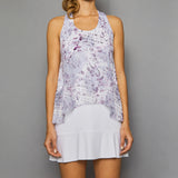 Rhapsody Tennis Dress (white)