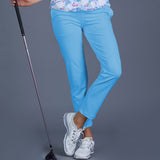 Sisily Crop Pant (baby blue)