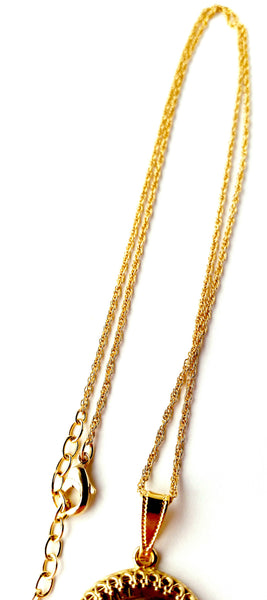 Sterling Silver or Gold Plated Chains - Silver Heron Studios - 4