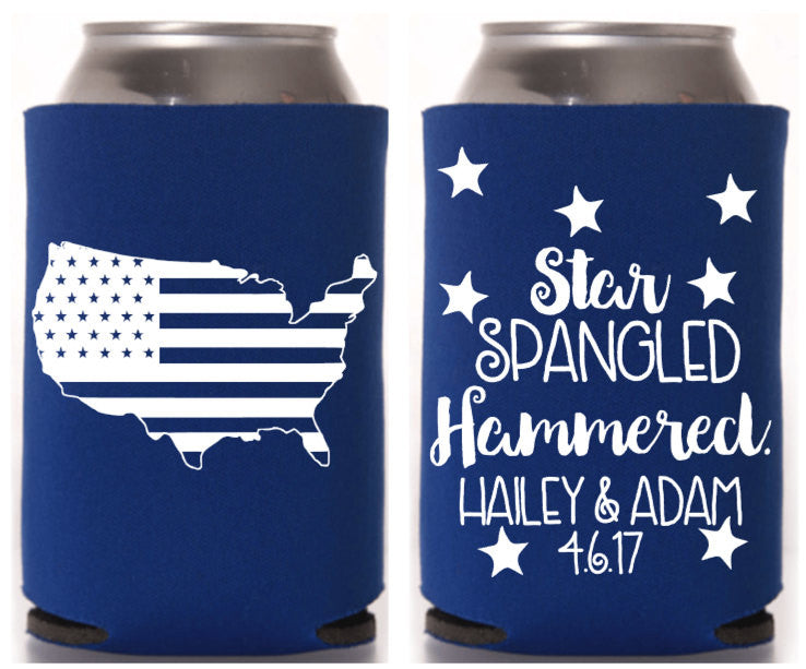 Independence Day Can Cooler