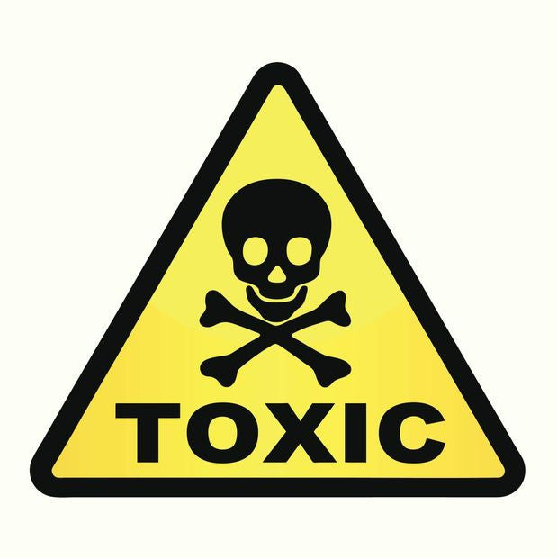Dangerous Chemicals Found In Most Personal Care Product. We don't use them in our products and why you should avoid them.