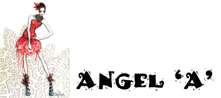 Angel A Fashions