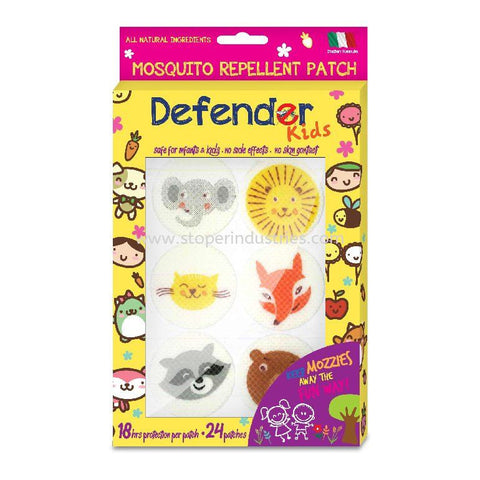 Defender Kids (DS001)