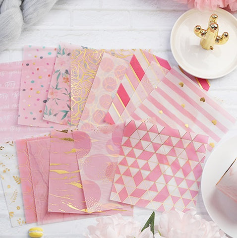 LOVEDOKI Tracing Design Paper