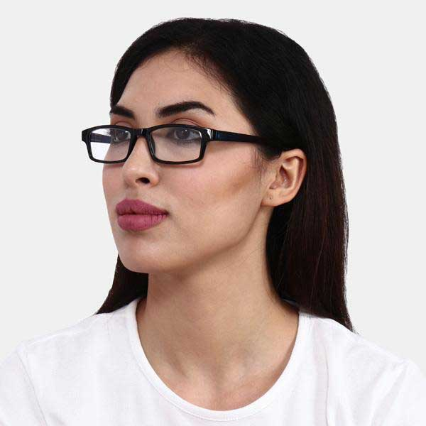Reading hang in neck glasses with Long sides - iryz sunglasses