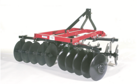 Burch Disk Harrow - 110 SERIES LIFT - Burch Implements