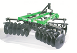 Burch Disk Harrow - 212 SERIES LIFT - Burch Implements
