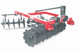 Burch Disk Harrow - 217 SERIES LIFT - Burch Implements