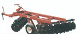 Burch Disk Harrow - 250 SERIES WHEEL - Burch Implements