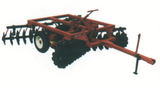 Burch Disk Harrow - 278 SERIES - Burch Implements