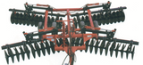 Burch Disk Harrow - 280 HYDRAULIC FOLD - Burch Implements