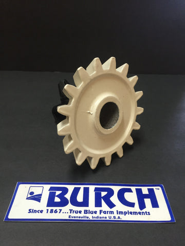 Burch Implements - Seed Bottom Spare Parts - Bevel Gear - B105-0722 - Burch Implements