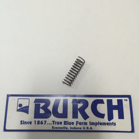 Burch Implements - Seed Bottom Spare Parts - Spring - B7226 - Burch Implements
