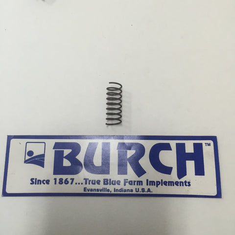 Burch Implements - Seed Bottom Spare Parts - Spring - B7224 - Burch Implements