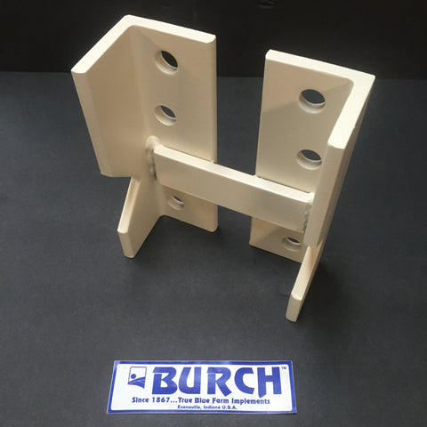 Burch Implements- Planter Spare Parts - Toolbar Clamp - B105-6140 - Burch Implements