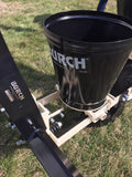 Burch Implements Planter - 102 SERIES EDGE AND GRAVITY DROP PLANTER - Burch Implements