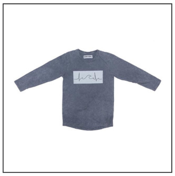 Slater Long Sleeve Tee