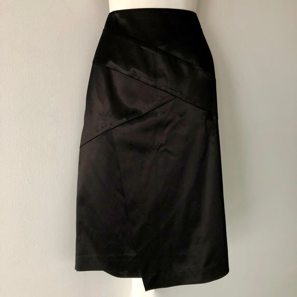 Cue Asymmetric Skirt Size 8 - New with Tags