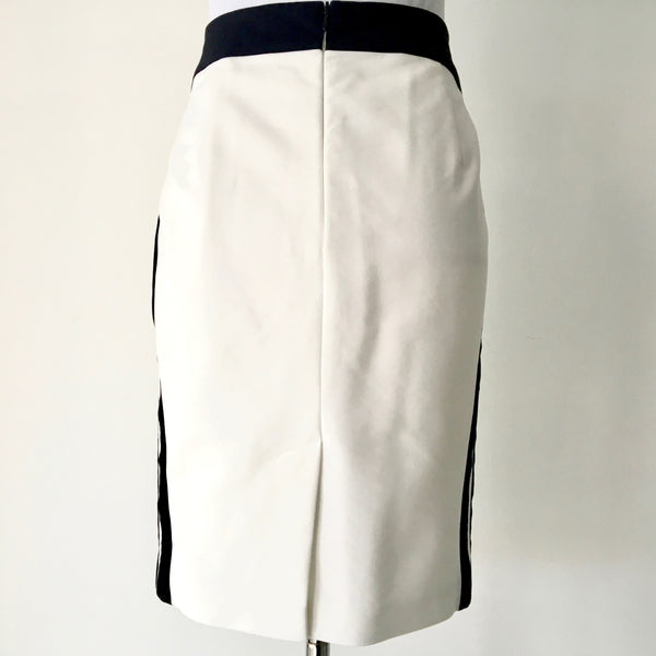 Cue High Waisted Pencil Skirt Size 12