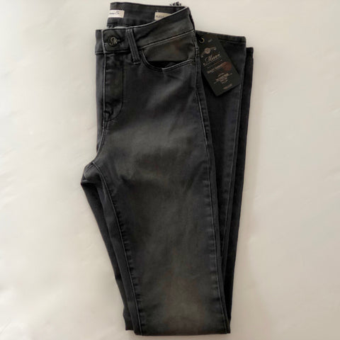 "Mavi Jeans Alissa High Rise, Super Skinny 24"" / 34' Brand New"