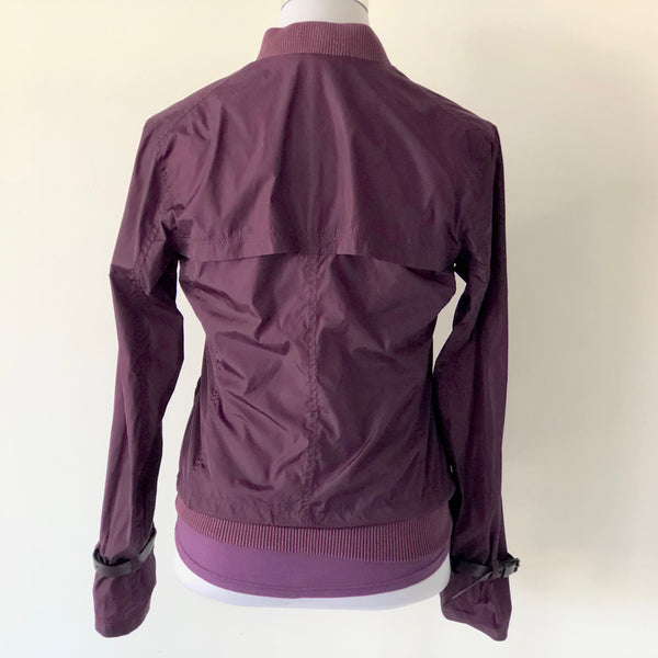 Bally Jacket & matching Tank Size UK 34 / US 6