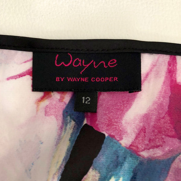 Wayne Cooper Dress Size 12