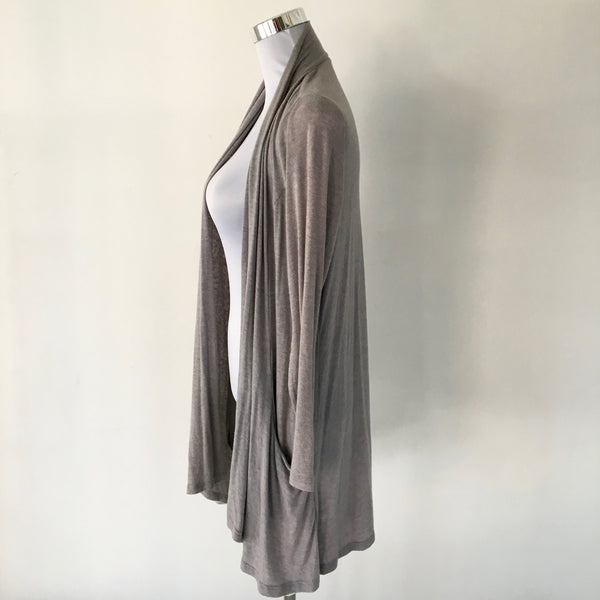 Armoire Grey Cardigan Size 1