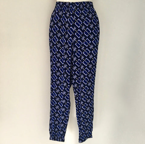 Sportsgirl Elasticated Waist Pants Size 8