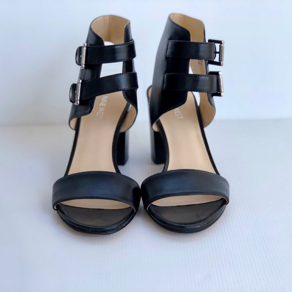 Nine West GALICENO Size 8- Brand New